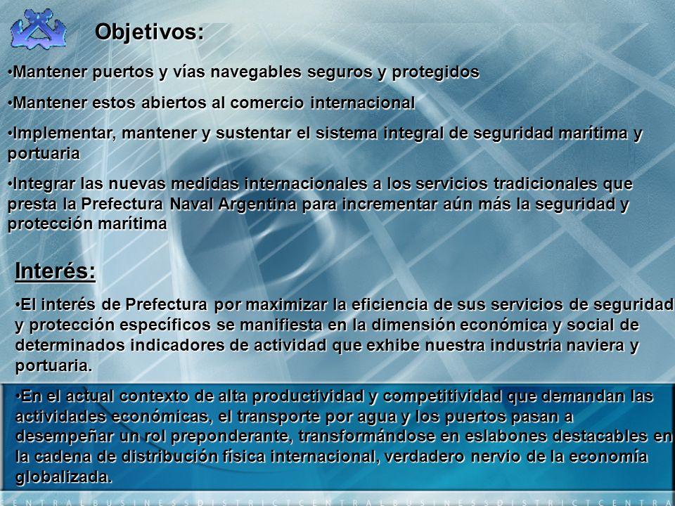 Ord.Nº 4-03 (Certificación Buques) Ord. Nº 6-03 (Certificación Inst.