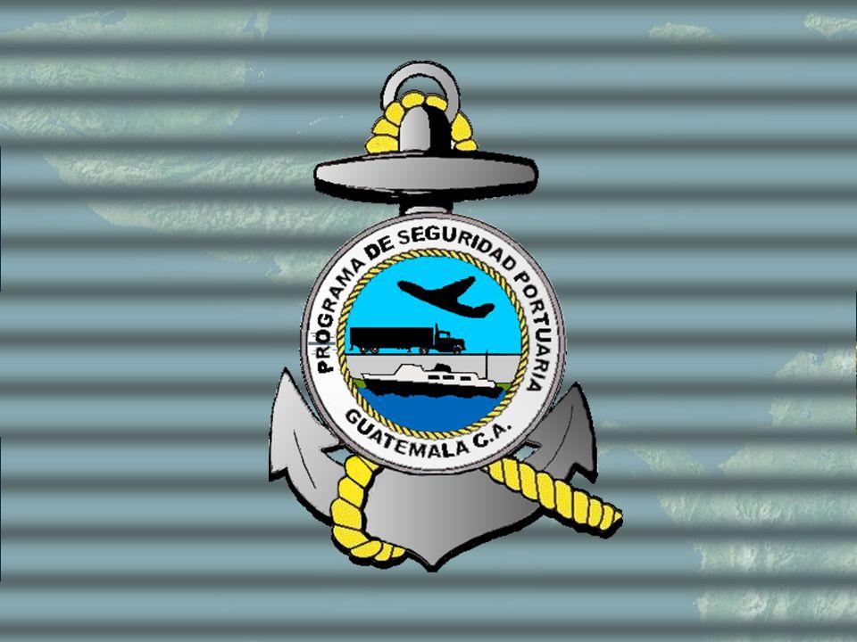 Implementación del Código ISPS en Centroamérica Alfonso Campins Programa de Seguridad Portuaria Noviembre 2003 Implementación del Código ISPS en Centroamérica Alfonso Campins Programa de Seguridad Portuaria