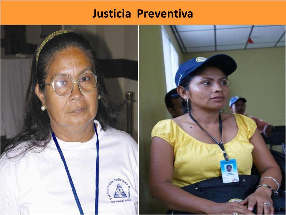 Justicia Preventiva