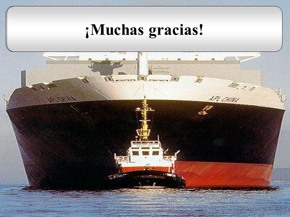 Y LA COOPERACION INTERNA- CIONAL SERA EFICAZ!!! ¡Muchas gracias!