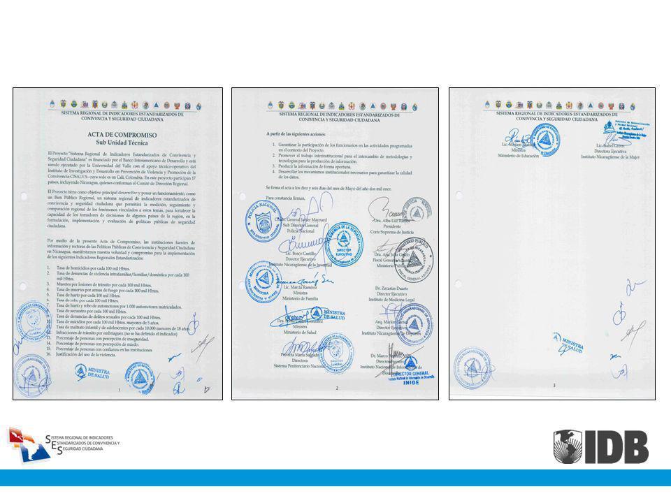 Paraguay: –La consolidación de la SUT se hace a través de Resolución Ministerial (ver documento)