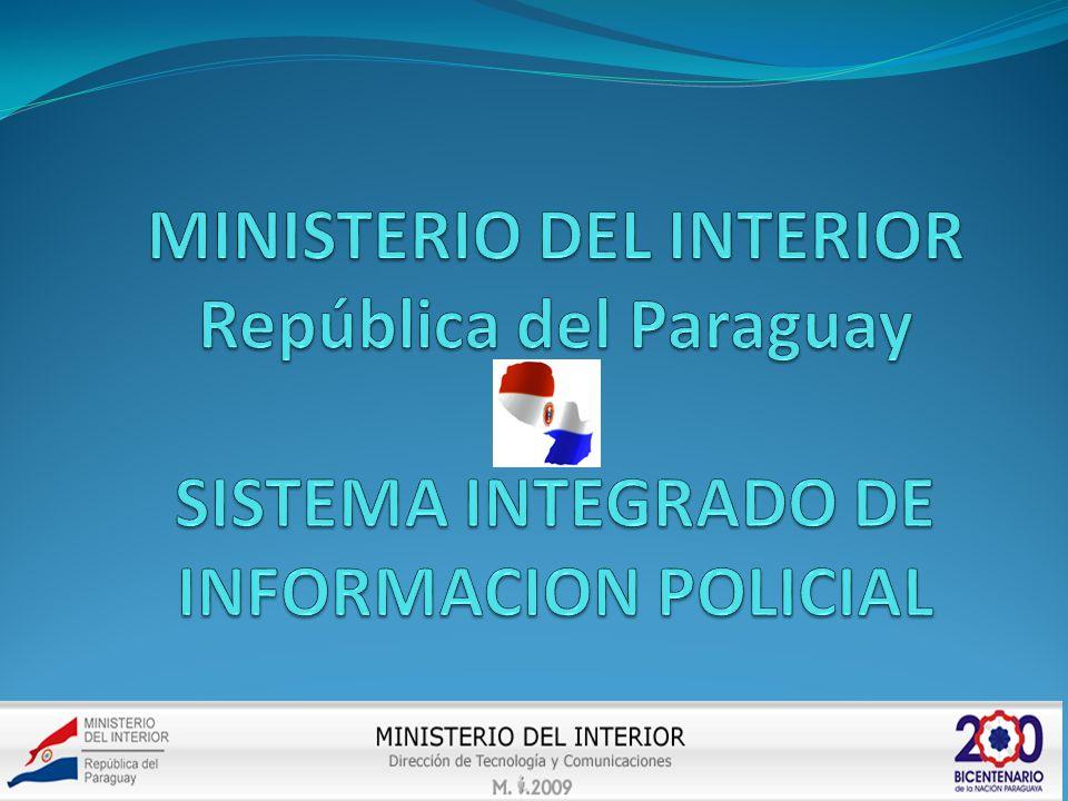 FUENTE DE LA INFORMACION Reporte de los Funcionarios Policiales enviados por el conducto institucional