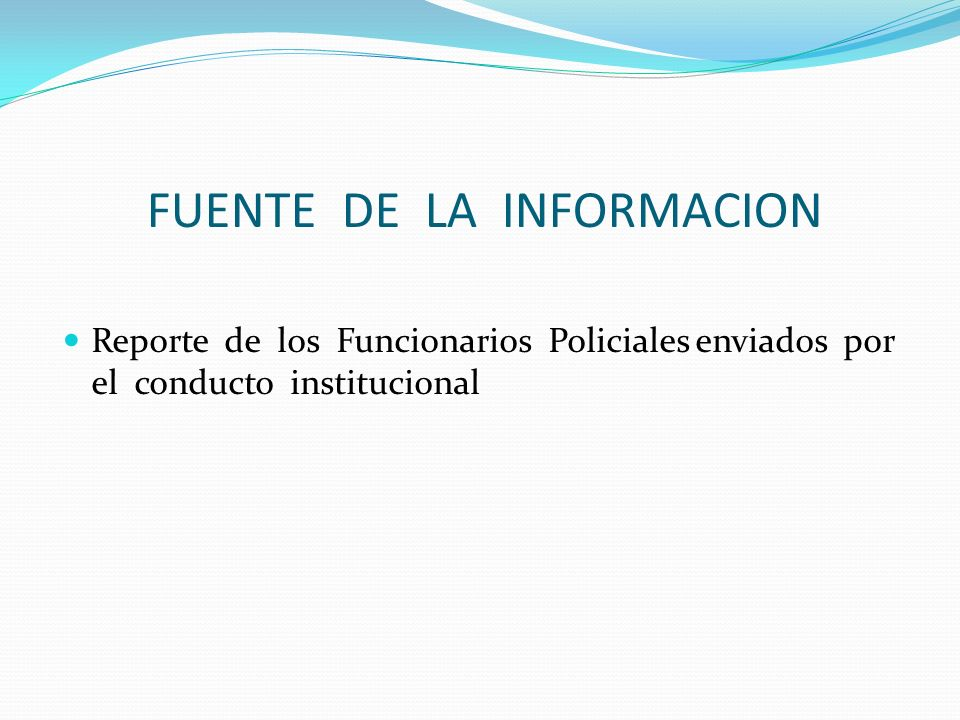 SISTEMA DE INFORMACION NO SE DISPONE DE UN SOFTWARE DE INFORMACION SE UTILIZA UNA PLANILLA ELECTRONICA E X C E L DE LA FAMILIA MICROSOFT OFFICE, CON SISTEMA OPERATIVO WINDOWS 2007.