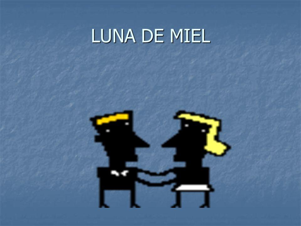 LUNA DE MIEL
