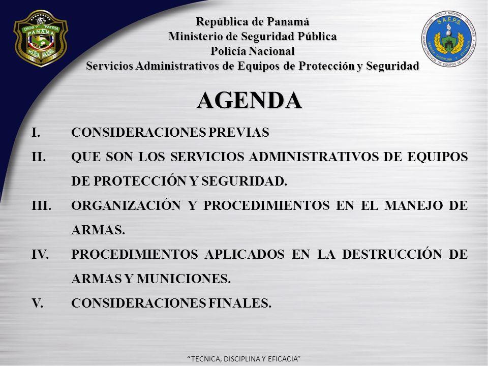 CONSIDERACIONES PREVIAS POSICIÓN GEOGRÁFICA CRIMEN ORGANIZADO TRANSNACIONAL INVASIÓN NORTEAMERICANA INCREMENTO DEL NARCOTRÁFICO AUGE EN CRISIS COLOMBIANA INCREMENTO DE TRAFICO LEGAL E ILEGAL DE ARMAS DE FUEGO CONFLICTOS ARMADOS EN CENTROAMERICA