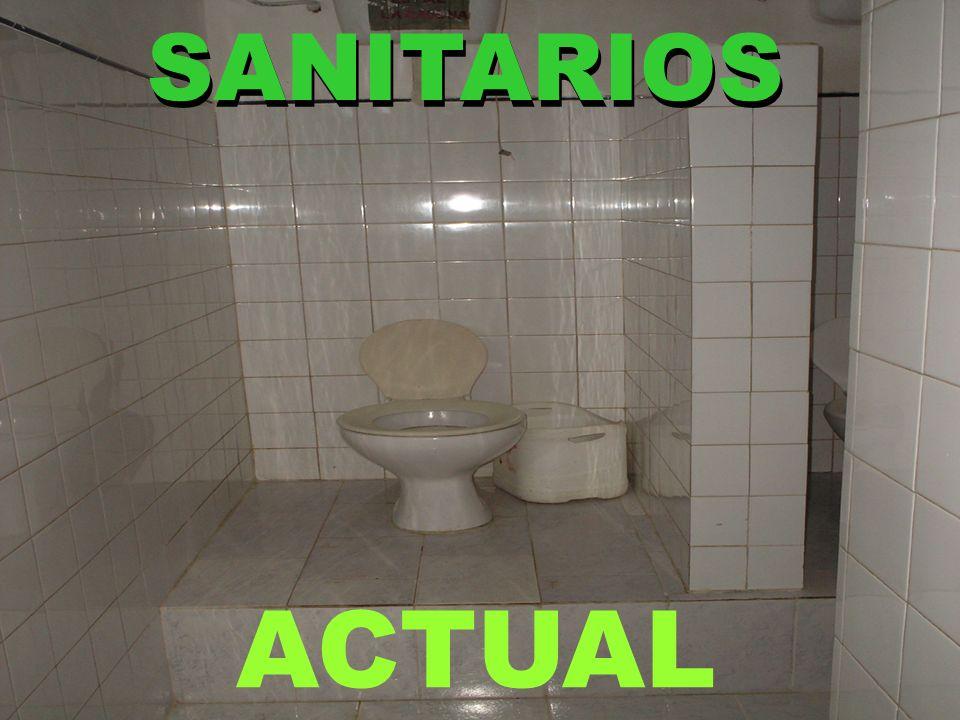 ACTUAL SANITARIOS