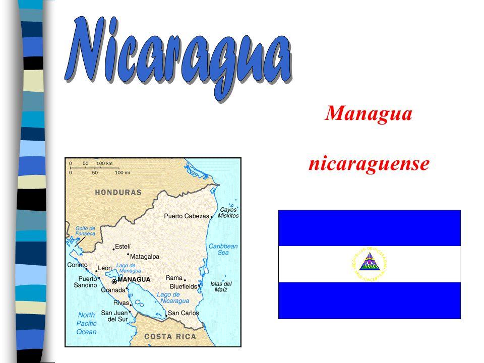 Tegucigalpa hondureño