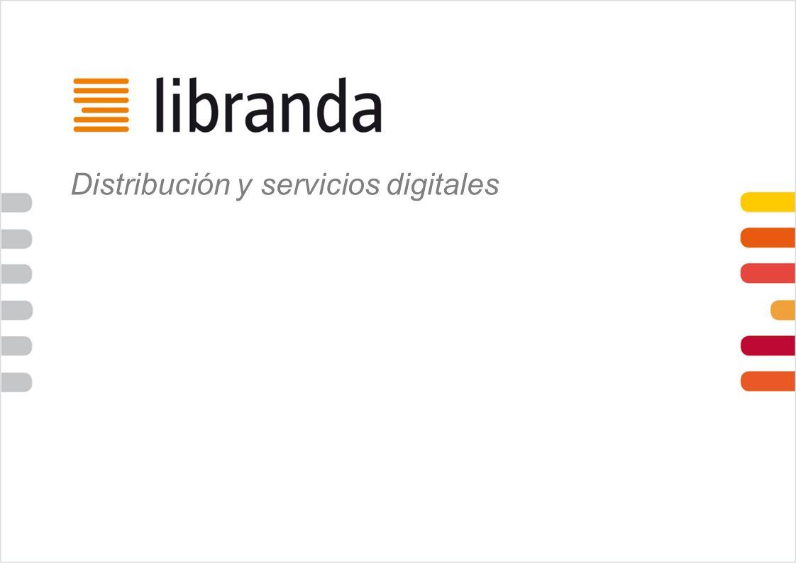 Distribución y servicios digitales