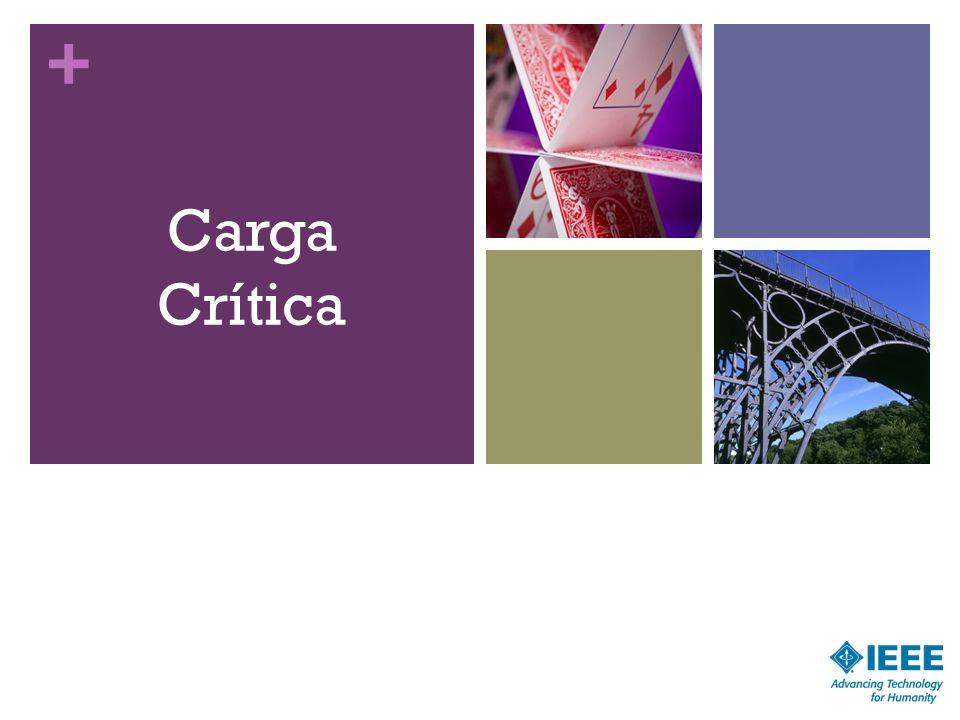 + Carga Crítica