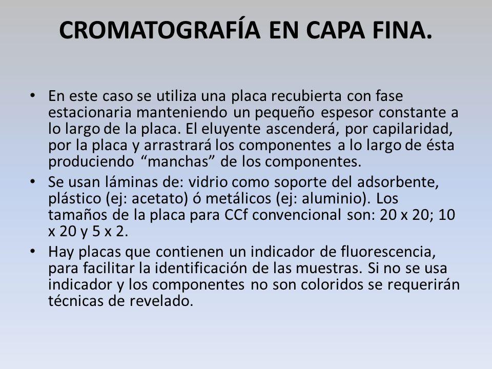 EXPERIMENTO 4: LA C.C.F.COMO CRITERIO PARCIAL DE IDENTIFICACIÓN 1.
