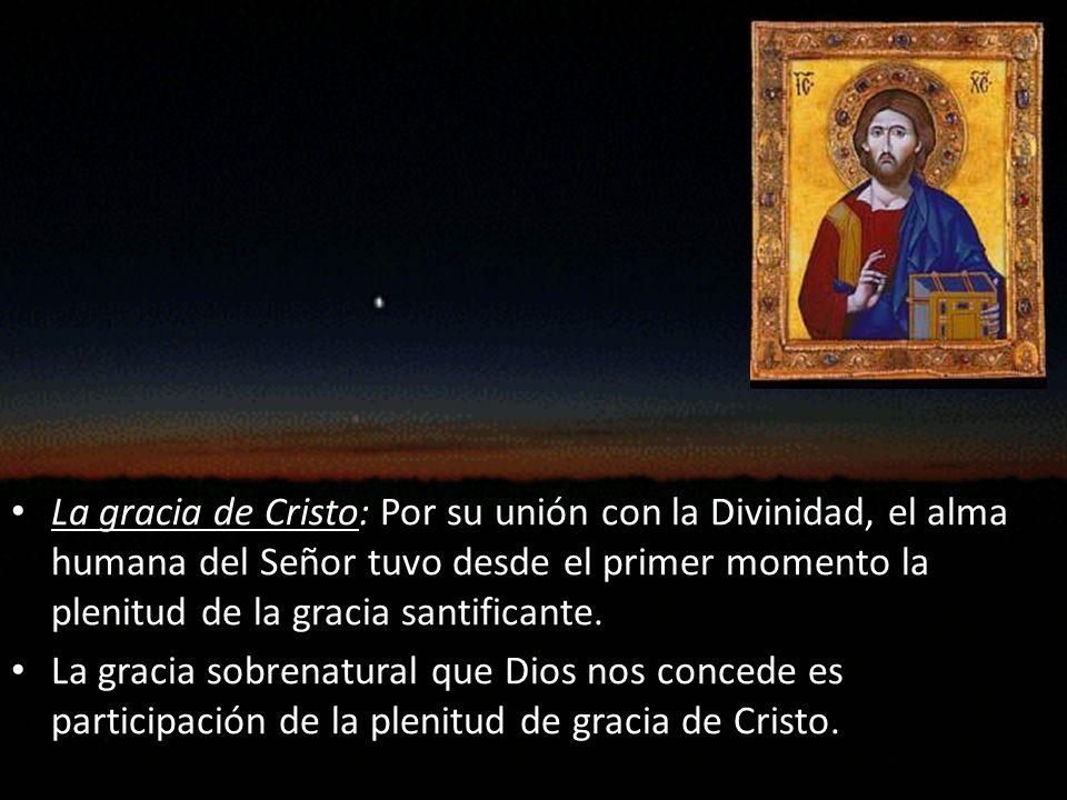 Ciencia humana de Cristo: El alma humana que el Hijo de Dios asumió está dotada de un verdadero conocimiento humano.