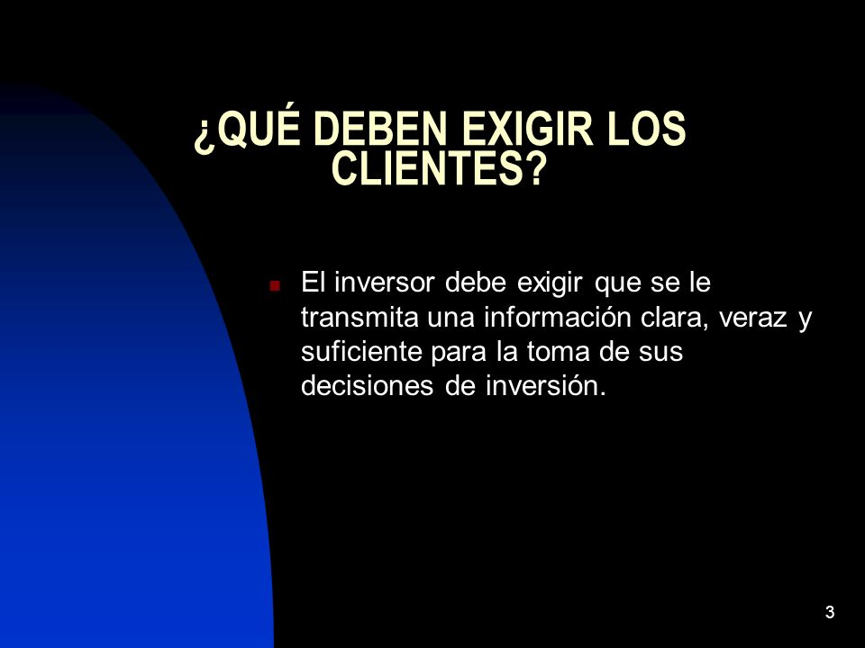 24 III.- INFORMACION PERIODICA SOBRE LAS INVERSIONES.