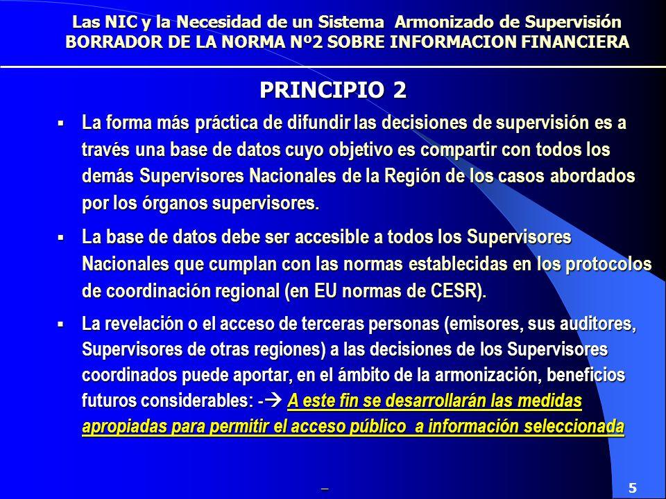 Las decisiones, ya sean a priori o a posteriori, que en el ámbito de la supervisión deban ser tomadas por las autoridades administrativas competentes