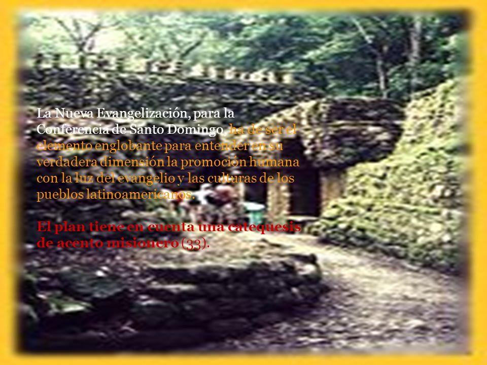 A) MODALIDADES DE LA EVANGELIZACIÓN: Primera situación: pueblos, grupos humanos y contextos socioculturales donde se desconoce a Cristo y su evangelio (cf.