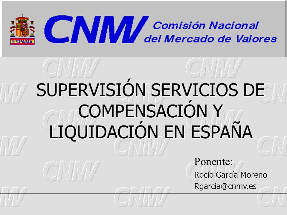 2 Pág.2 ÍNDICE 1. Servicios de C & L en España 2.