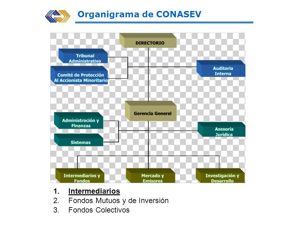 ...Fase I: Planeamiento Comprensión del funcionamiento y organización del intermediario.