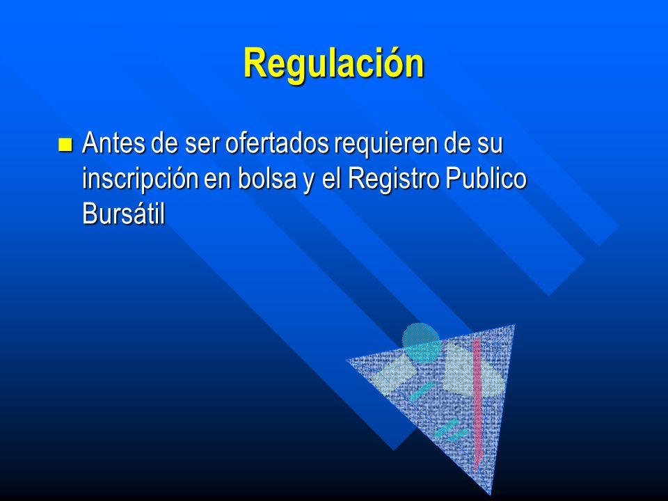 Mecanismos de colocación y oferta de emisores privados
