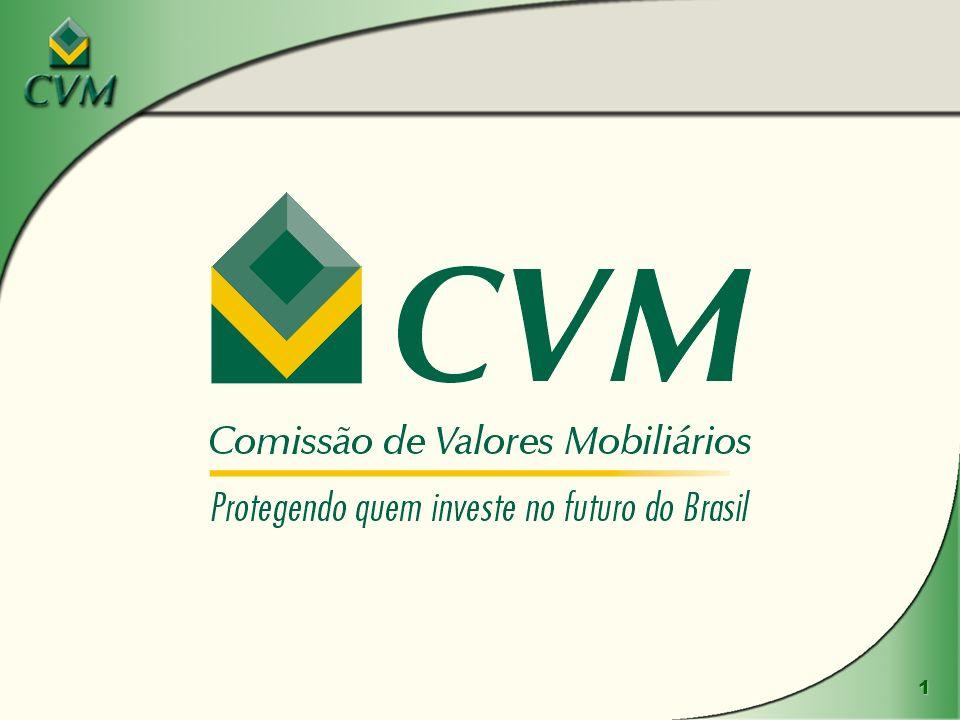 2 MERCADO DE DERIVADOS Métodos de supervisión utilizados por la CVM de Brasil Fábio Menkes