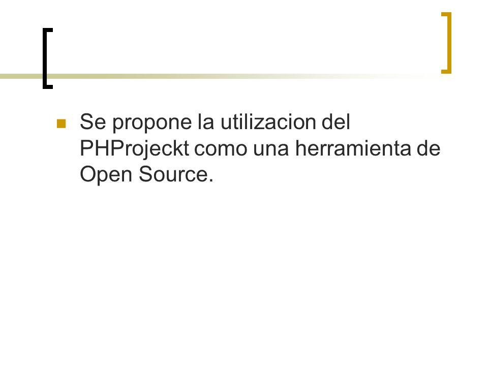 Alcances: Implementación en primera instancia para ser utilizada por los titulares de informática de las instituciones participantes. Implementación d