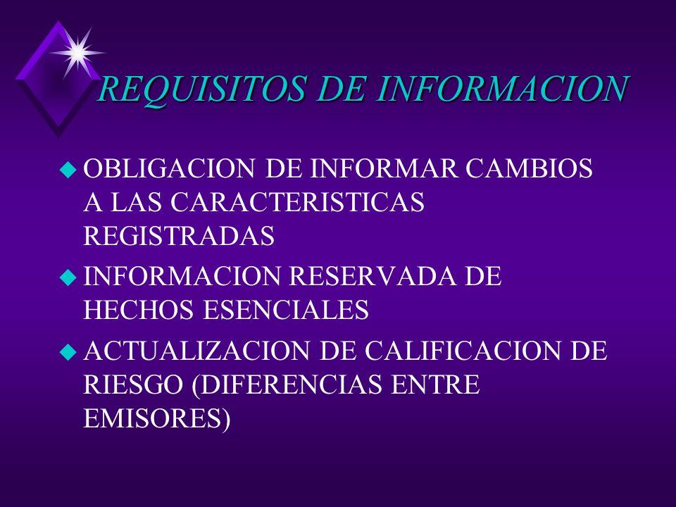 5- NIT del emisor; 6-Organigrama,indicando el nombre y cargo de los administradores; 7-Nómina de miembros de Junta Directiva, Gerente General, Directo