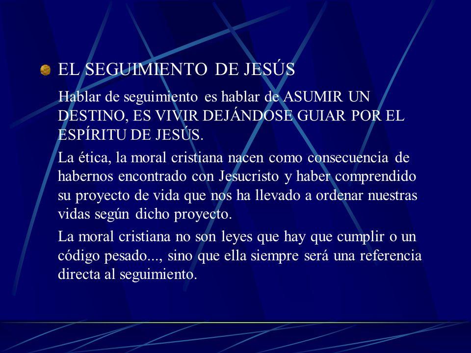 JESÚS, SEÑOR DE NUESTRA HISTORIA La muerte y resurrección de Jesús están proclamando al mundo que Dios por medio de su Hijo: Busca realizar el Plan de
