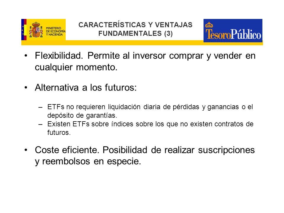 Negociación (1) Mercado primario Acceso limitado a los especialistas o creadores de mercado.