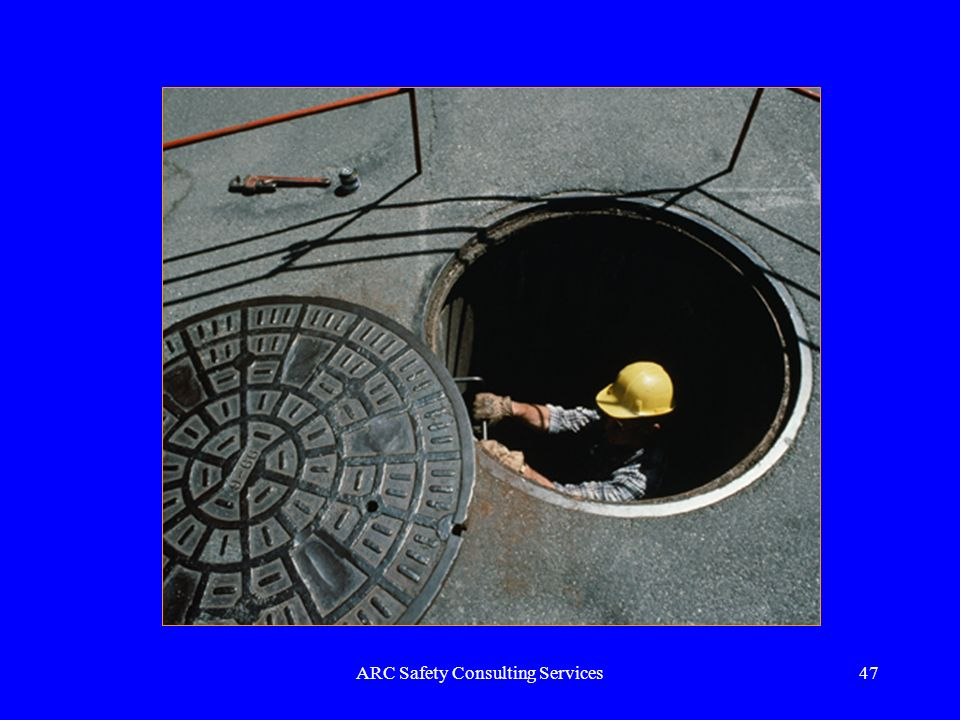 ARC Safety Consulting Services47