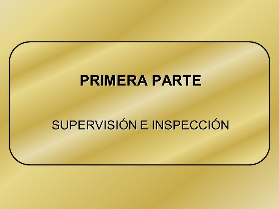 3 ÍNDICE 1.Organización estructural del supervisor - Principios de París (IOSCO - 1998) 2.