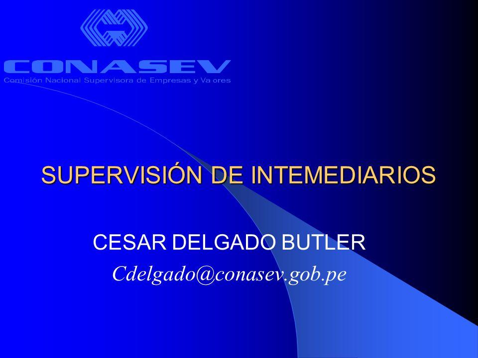 PRINCIPIOS A TENER EN CUENTA Mercado íntegro: No se permiten conductas de manipulación o fraude.
