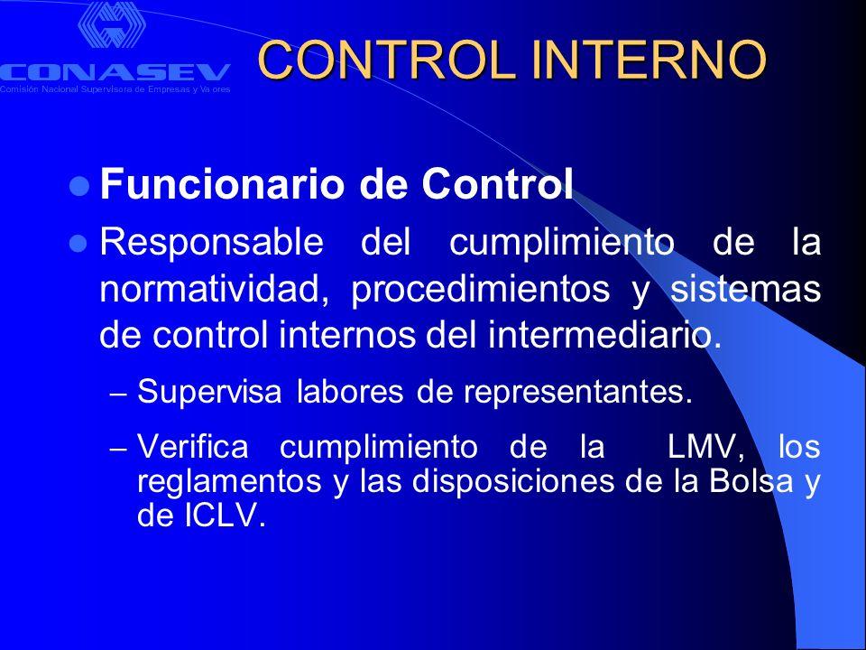 INFORME ADICIONAL DE AUDITORIA Sociedad Auditora: Dictamen de opinión sobre control interno, capital mínimo y patrimonio neto.