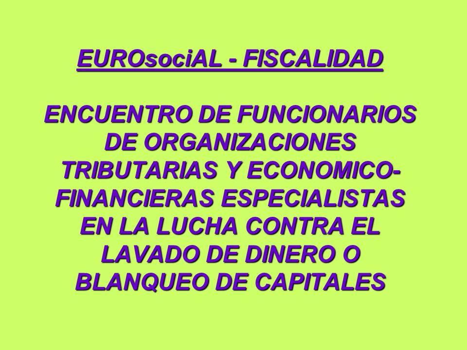 LOS REFUGIOS FINANCIEROS EXTRATERRITORIALES.