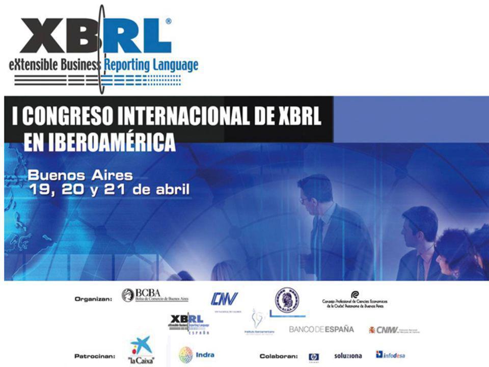 HACIA LA ADOPCIÓN DE XBRL EN COLOMBIA Universidad Autónoma de Bucaramanga Colombia Eduardo Carrillo Zambrano