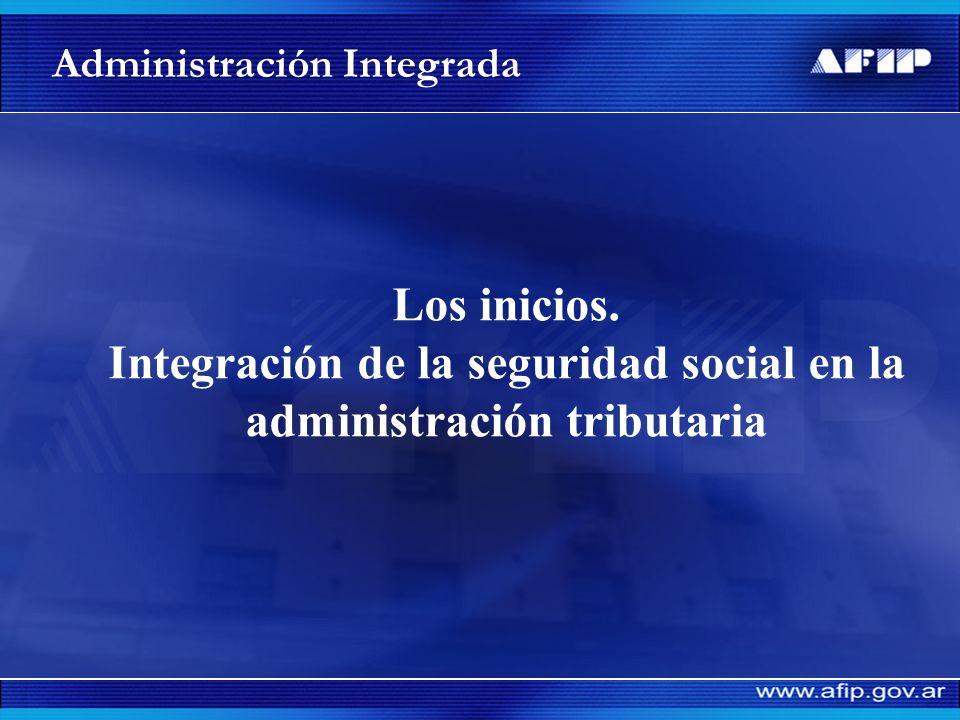 Contribución Única de la Seguridad Social (CUSS): fue una resolución unificadora de los pagos que por todo concepto se efectuaban. Creación del ANSeS,