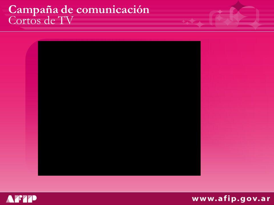 Click to edit Master title style 77 Campaña de comunicación Vía Pública