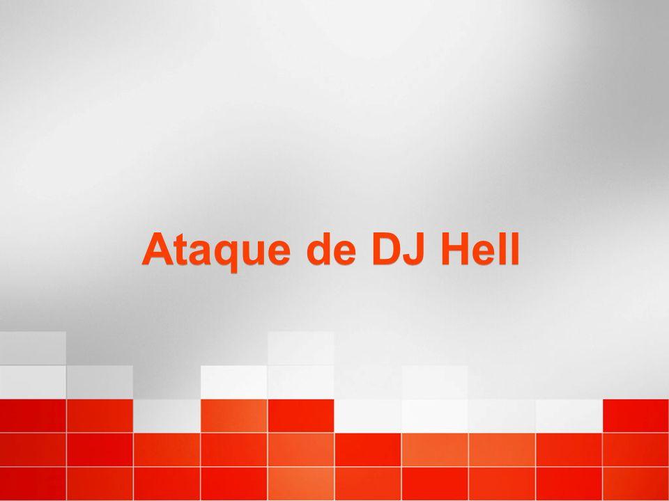 Ataque de DJ Hell