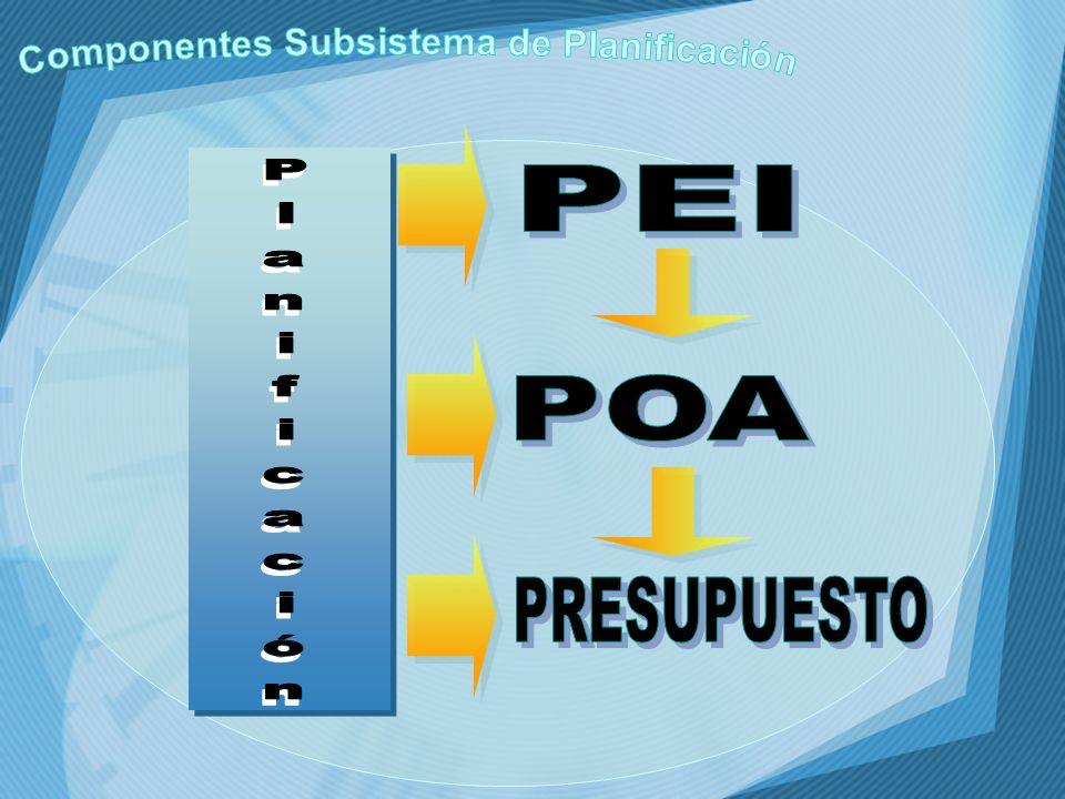 Visión Misión POA SAT Objetivo Estratégico 1 Objetivo Estratégico 1 Objetivo Estratégico 2 Objetivo Estratégico 2 Objetivo Estratégico 3 Objetivo Estratégico 3 O.