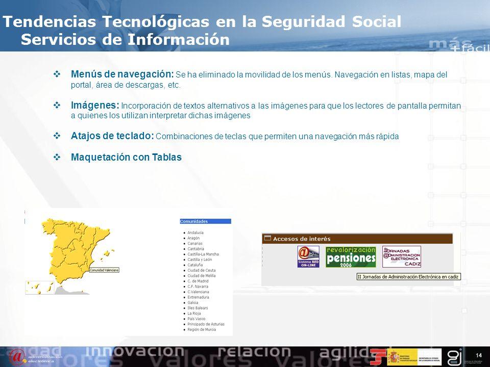 13 Identificación de idioma: la identificación del idioma en el que están los contenidos de la web se ha incorporado a todas páginas, aplicaciones y d