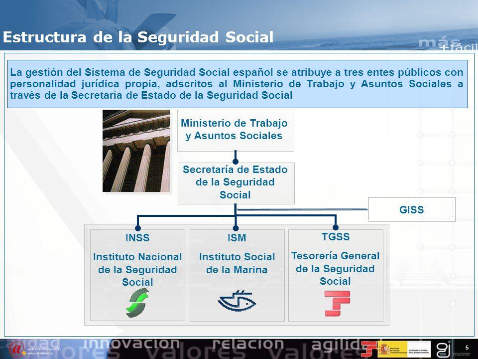4 Iniciativas tomadas en el ámbito de las Administraciones Públicas (II) 2006. Creación del portal www.060.es 2006. Implantación D.N.I electrónico que