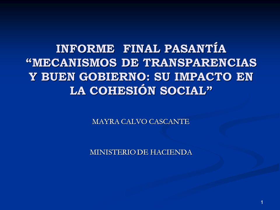12 Caso de Costa Rica Tema de gestión por resultados en nuestro país Ley 8131 LAFRPP todo presupuesto público deberá responder a los planes operativos institucionales anuales, de mediano y largo plazo, adoptados por los jerarcas respectivos, los cuales deben contener el financiamiento del ejercicio presupuestario correspondiente.
