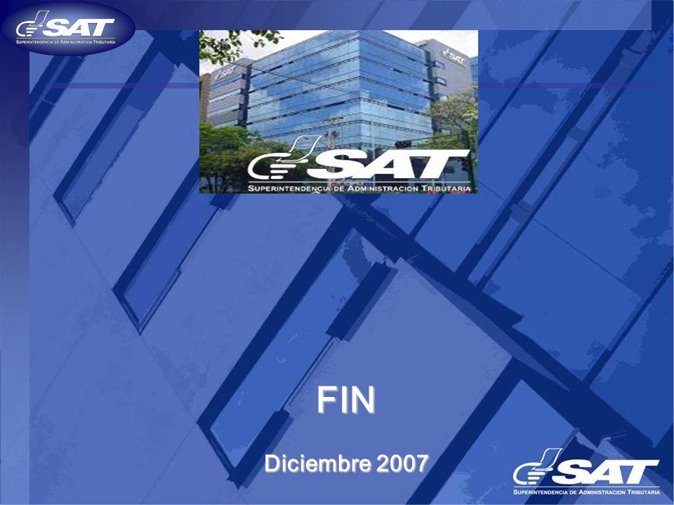 FIN Diciembre 2007