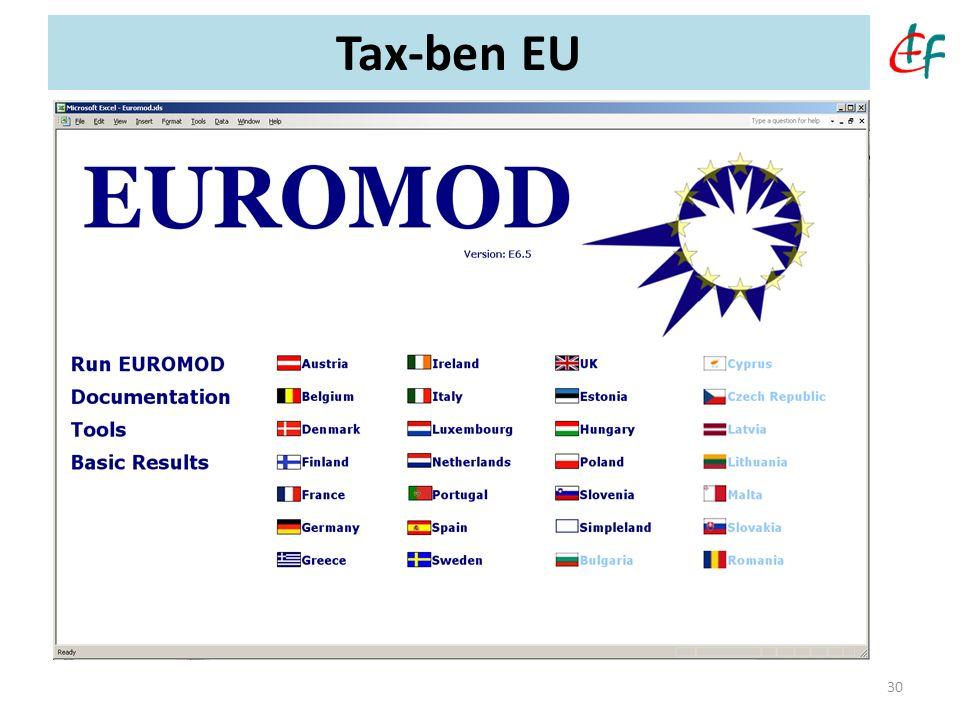30 Tax-ben EU