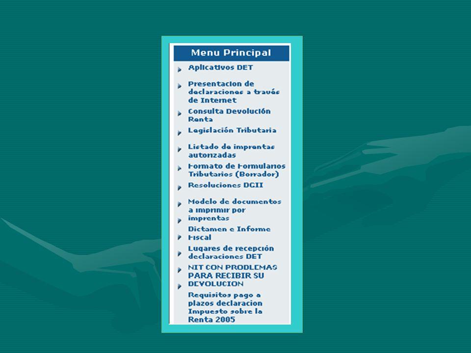 Proyectos Implantación de Call CenterImplantación de Call Center Digitalización de las declaraciones tributariasDigitalización de las declaraciones tributarias