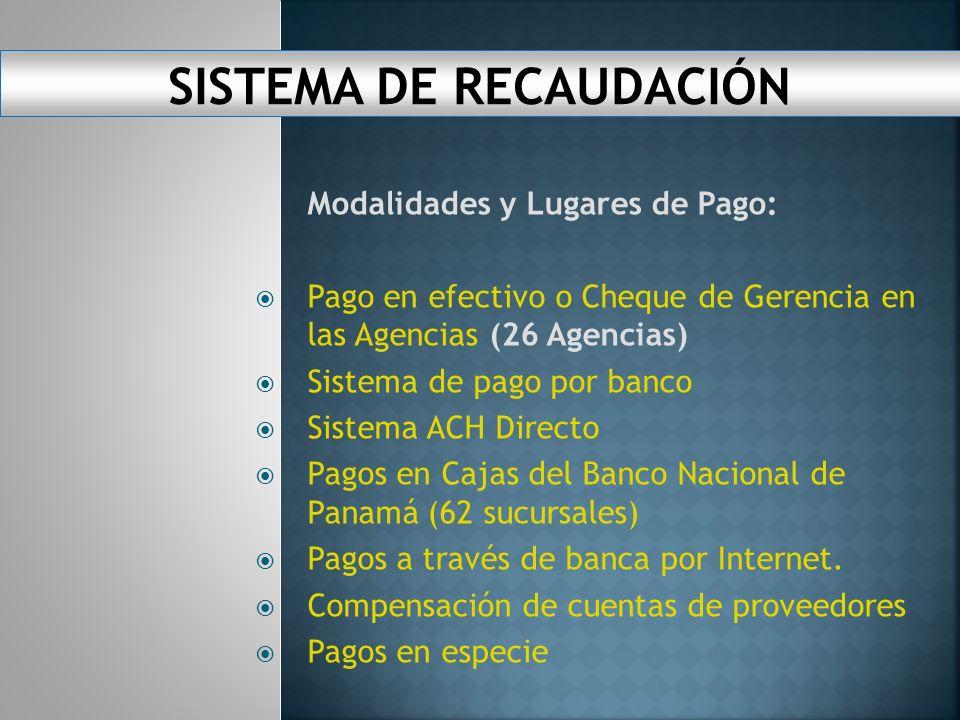 Facturación de Oficio La CSS factura de oficio, la planilla mensual no presentada por el empleador, con base a los salarios reportados en la última pl