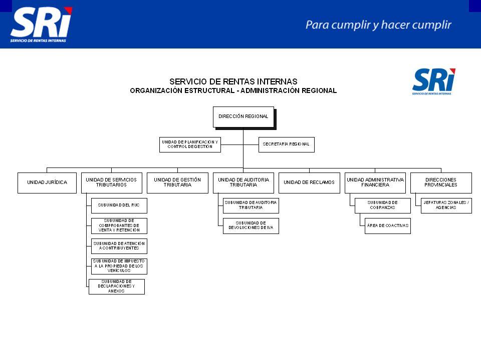 Para la realización de la detección del riesgo, se involucró a las unidades de las diferentes regionales, con las cuales se efectúo una investigación de los principales supuestos de evasión, para lo cual se utilizó la siguiente metodología: 1) Identificación de Fuentes generadoras de renta 2) Identificación de los riesgos para cada fuente 3) Detalle de cada riesgo 4) Mecanismos de detección 5) Mecanismos de reducción 6) Medidas de control 7) Identificación de responsables 8) Cuantificación de cada riesgo 9) Consolidación y selección de riesgos en base a su importancia fiscal Antecedentes