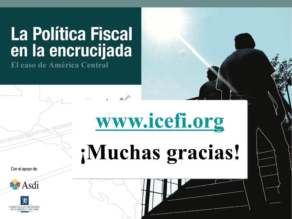 www.icefi.org www.icefi.org ¡Muchas gracias!