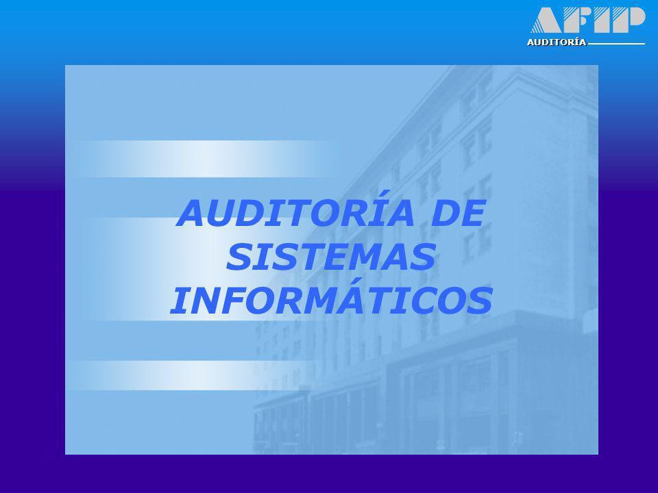 AUDITORÍA Auditoría de Sistemas Informáticos 1 ISO 17799 COBIT ISO 17799 COBIT (Control Objectives for Information and Related Technology).