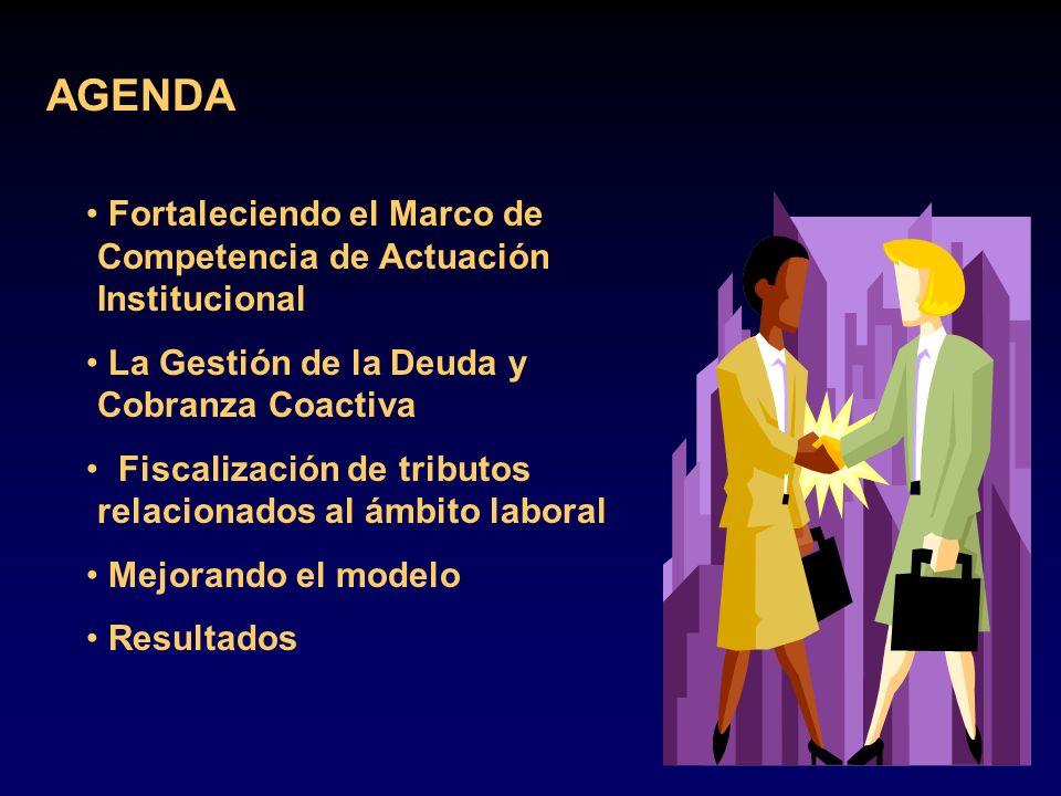 RESULTADOS POR PROGRAMA 2006