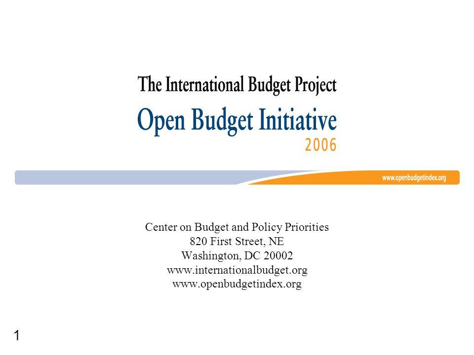 2 Guía Proyecto Internacional de Presupuestos y el Cuestionario de Presupuesto Abierto Proyecto Internacional de Presupuesto Iniciativa de Presupuesto Abierto Metodología Criterios Utilizados Resultados de la Encuesta Sobre Transparencia Índice de Presupuesto Abierto Disponibilidad de Documentos Claves Resultados de la Encuesta Sobre Rendición de Cuentas La Legislatura El Organismo Superior de Auditoría Conclusiones Transparencia Presupuestaria y Cohesión Social