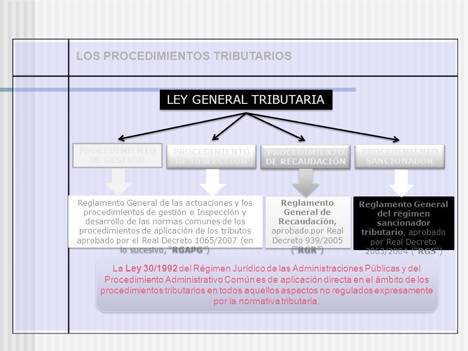 La Ley 30/1992 del Régimen Jurídico de las Administraciones Públicas y del Procedimiento Administrativo Común es de aplicación directa en el ámbito de