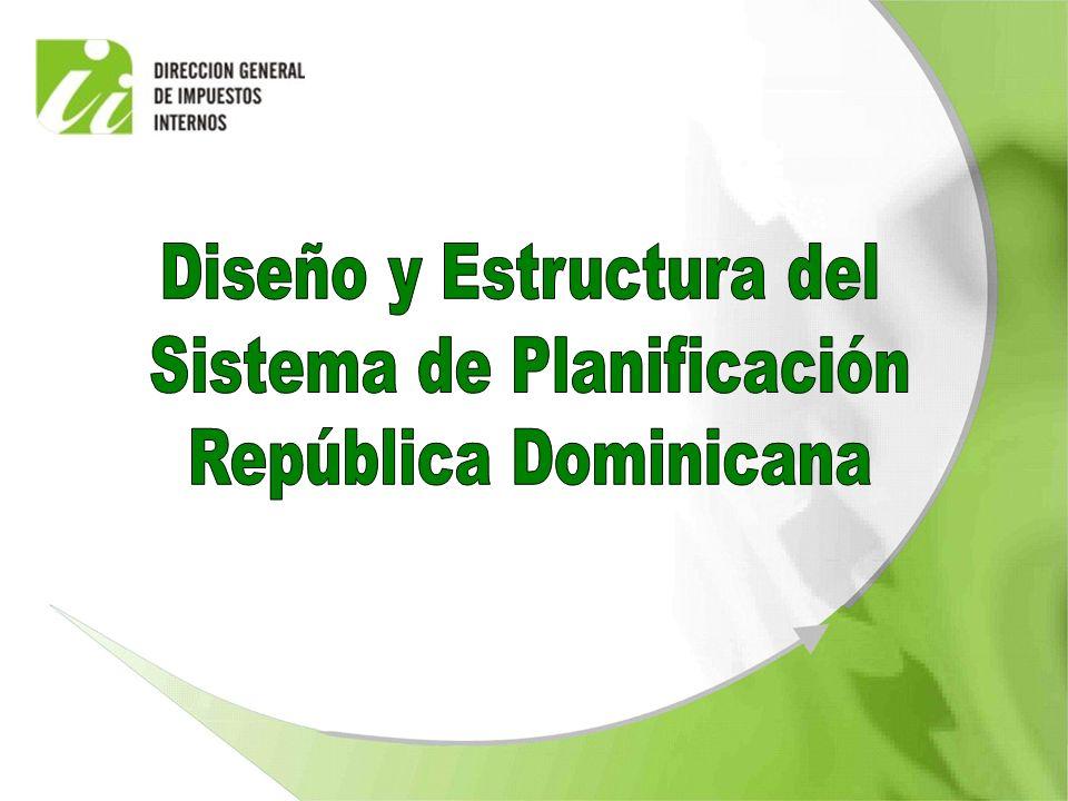 Cumplimiento de Plan Estratégico Para cumplir con la directriz estratégica, la DGII necesita contar con un sistema de alimentación y retroalimentación de información simple y precisa, que permita evaluar los resultados de la gestión.